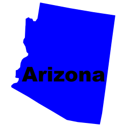 Aeropostale in Arizona