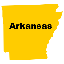 Go! Games & Toys in Arkansas