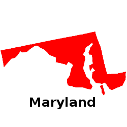 Banana Republic in Maryland
