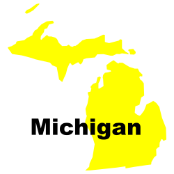 Banana Republic in Michigan