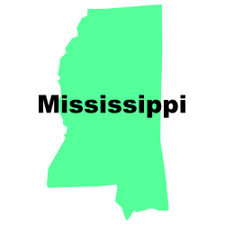 Banana Republic in Mississippi