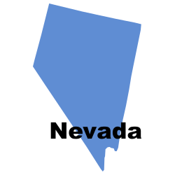 Banana Republic in Nevada