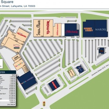 acadiana square store list hours location lafayette louisiana malls in america. Black Bedroom Furniture Sets. Home Design Ideas