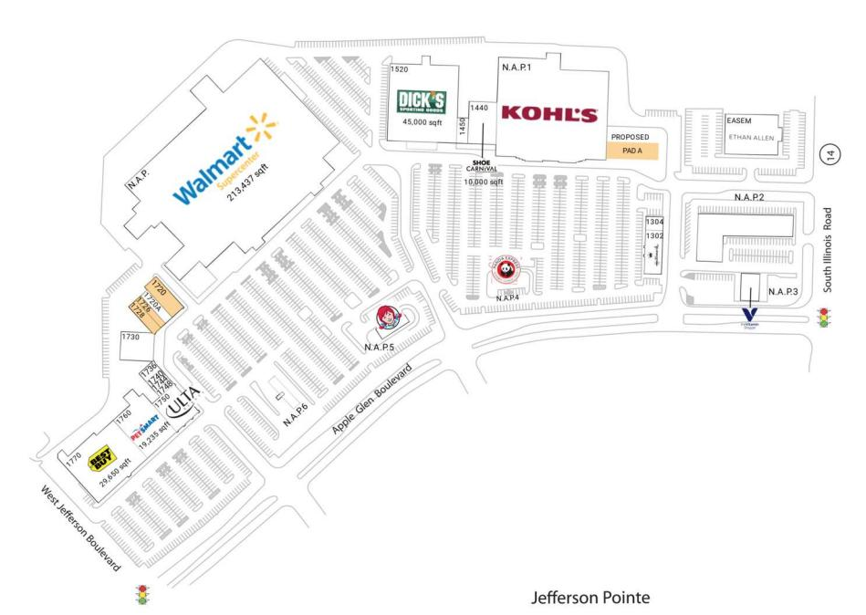 Kohl's in Apple Glen Crossing - store location, hours (Fort ... on dillard's map, puma map, lands end map, petco map, guitar center map, menards map, old navy map, dollar general map, gamestop map, camp randall stadium map, petsmart map, target map, nordstrom map,