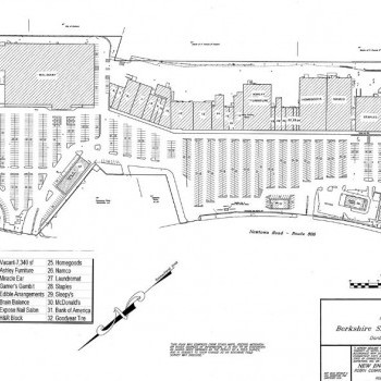 Danbury Fair Mall Map Berkshire Shopping Center   store list, hours, (location: Danbury  Danbury Fair Mall Map