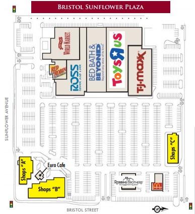 c48d527d119 Plato s Closet South Coast in Bristol - Sunflower Plaza - store location  plan