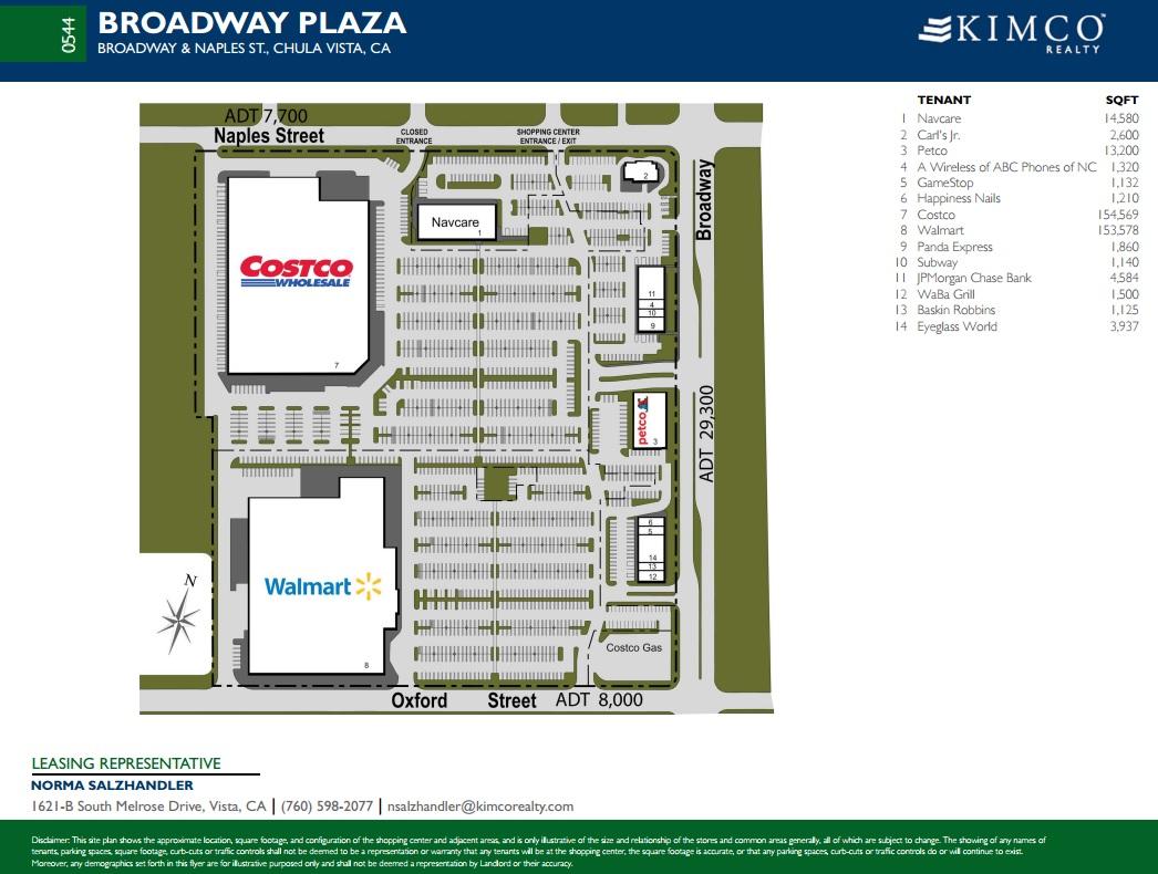 Petco in Broadway Plaza - Chula Vista - store location, hours (Chula