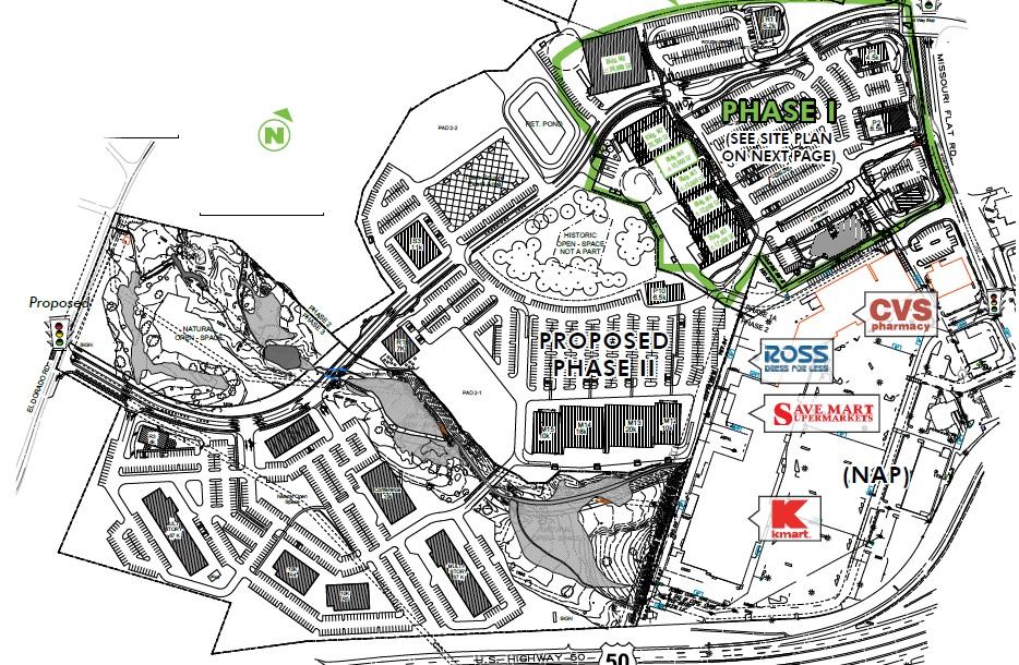 Placerville California Map.Crossings At El Dorado Store List Hours Location Placerville