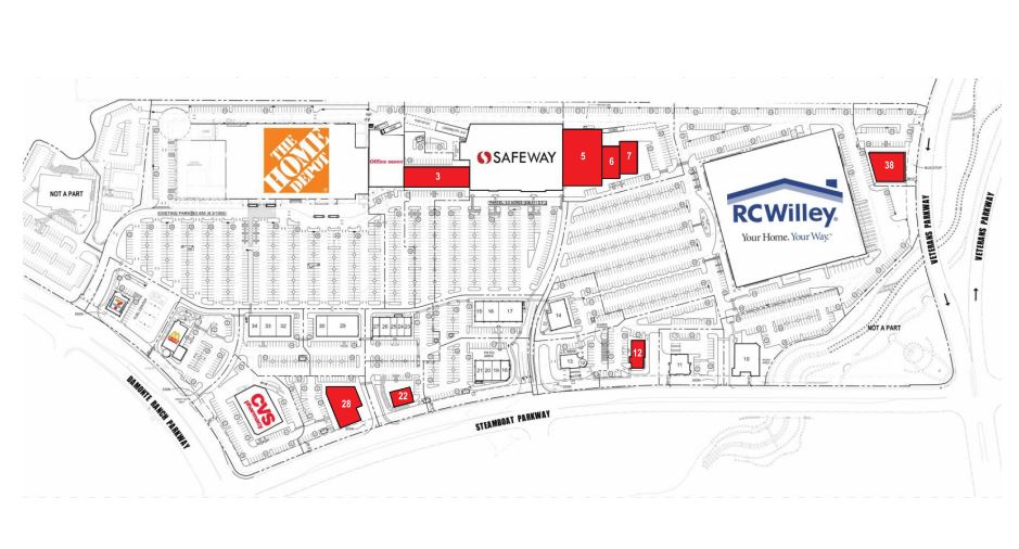 Home Depot In Damonte Ranch Town Center Store Location Hours Reno Nevada Malls In America