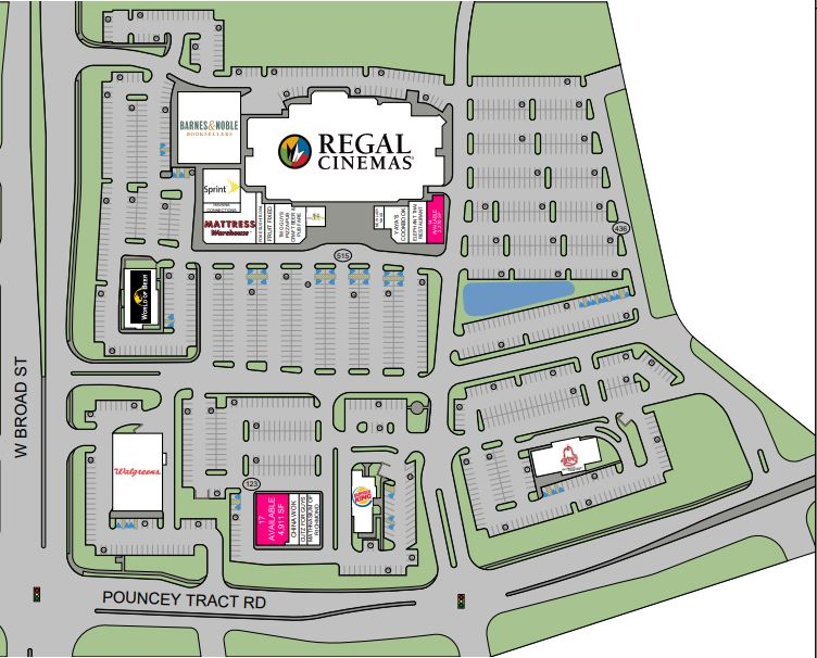 26 Map Of Short Pump Mall Maps Online For You