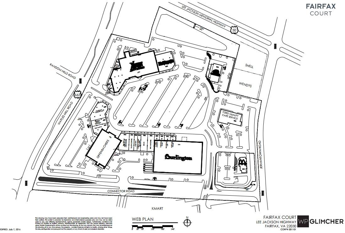 7f1989e7c0d Burlington Coat Factory in Fairfax Court - store location plan
