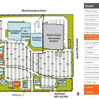 Winco Locations California Map.Winco Foods In Glendale Market Square Store Location Hours