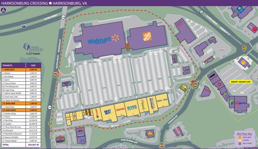 Bed Bath Beyond In Harrisonburg Crossing Store Location Hours Harrisonburg Virginia Malls In America