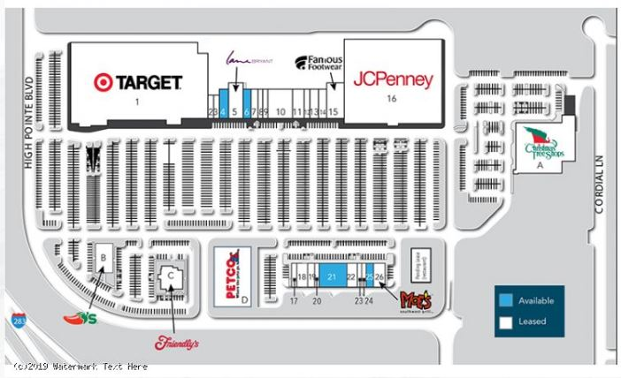 Petco in High Pointe Commons - store location, hours