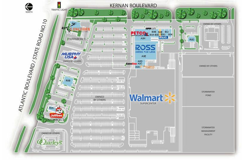 Ross Dress For Less In Kernan Village Store Location Hours