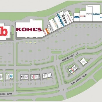 Maple Grove Crossing - store list, hours, (location: Maple ...