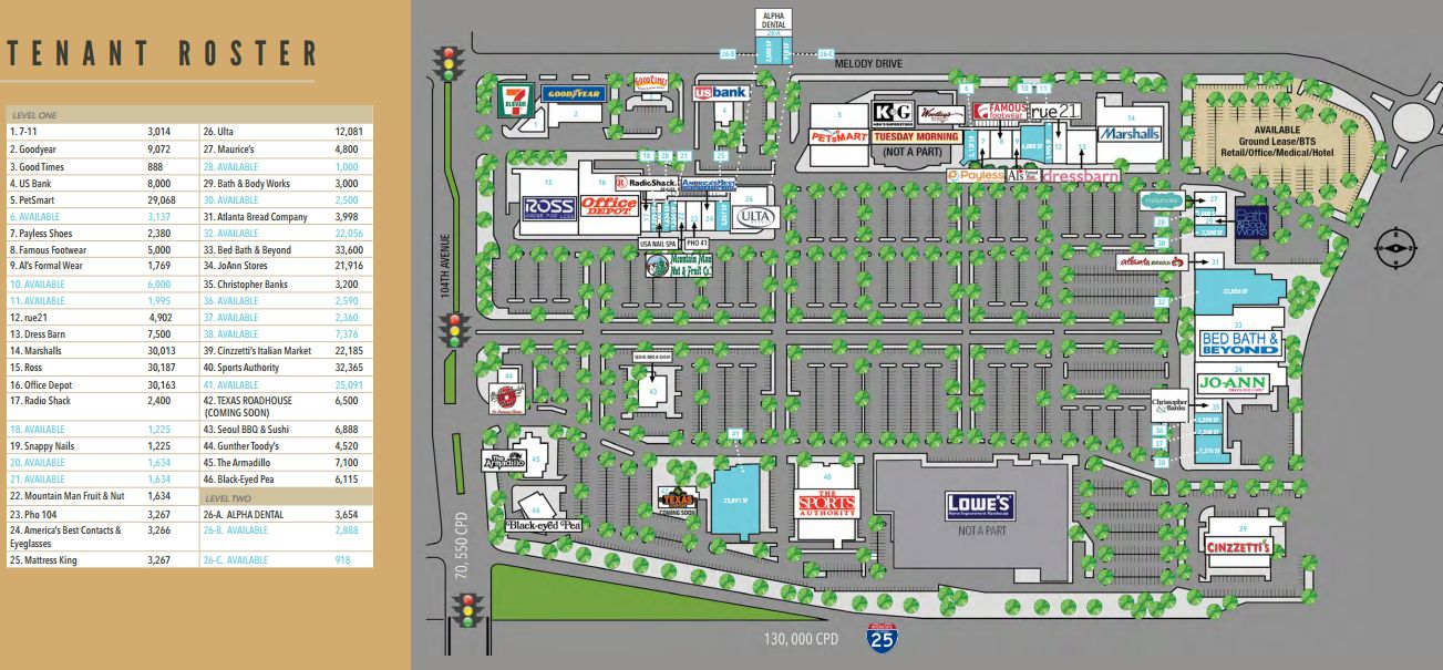 Bed Bath And Beyond Northglenn Marketplace