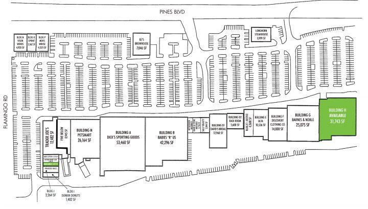 Pembroke Crossing - store list, hours, (location: Pembroke ...