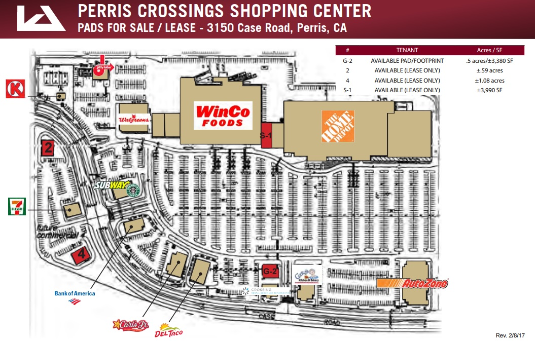 Winco Locations California Map.Winco Foods 62 In Perris Crossing Store Location Hours Perris