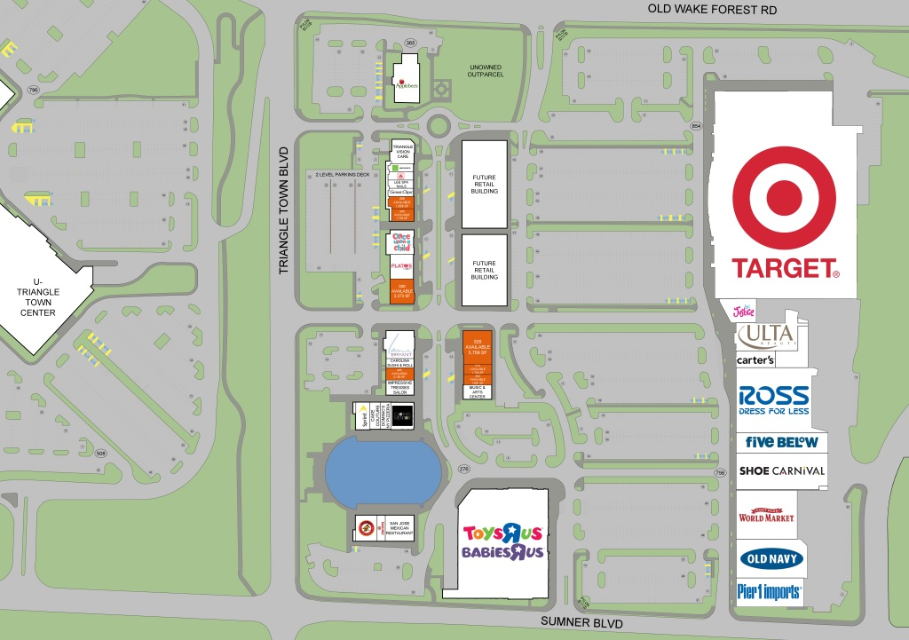 Target In Poyner Place Store Location Hours Raleigh North