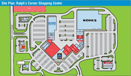 Aldi in Ralph's Corner - store location, hours (Lansdale
