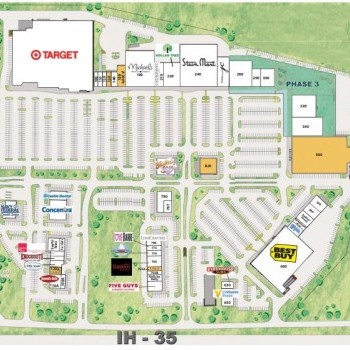 Round Rock Crossing - store list, hours, (location: Round ...