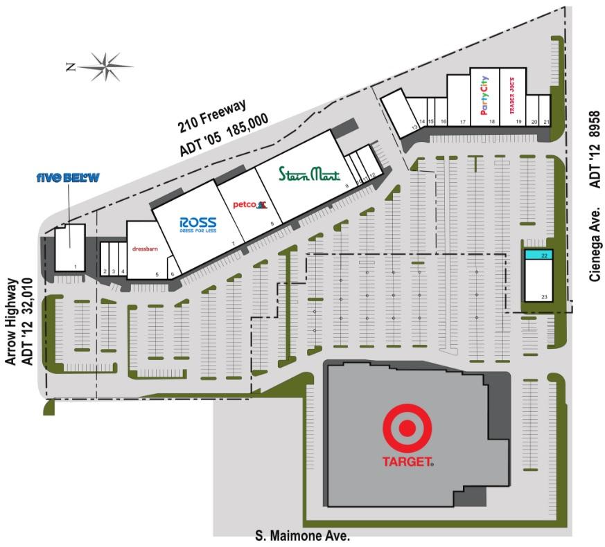 Store List, Hours, (location: San