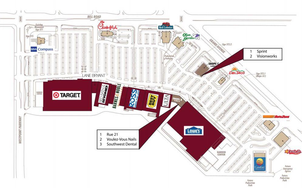Barnes Noble In Surprise Marketplace Store Location