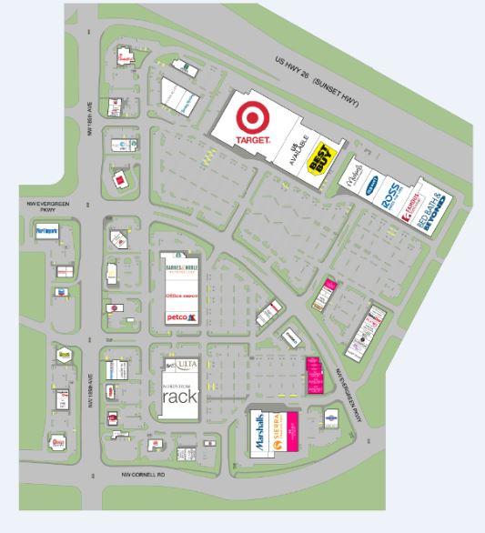 Sport Clips In Tanasbourne Town Center Store Location Hours Hillsboro Oregon Malls In America