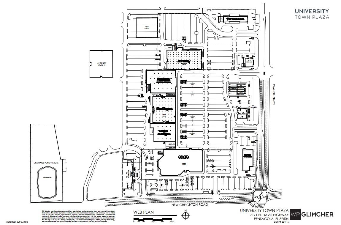 Cheddar\'s Scratch Kitchen in University Mall (University Town Plaza ...