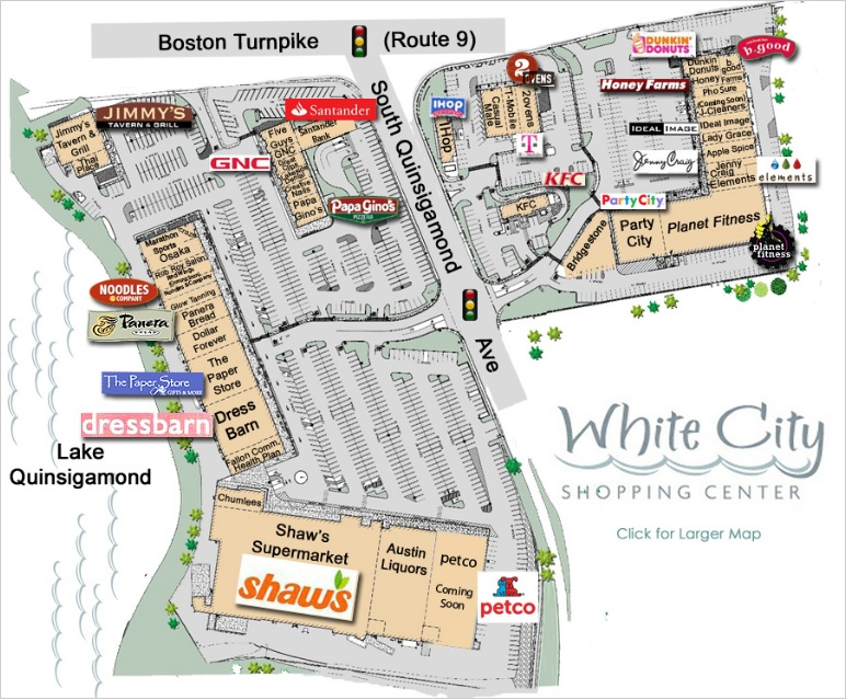 Dunkin' Donuts in White City Shopping Center - store ... on tim hortons locations map, publix locations map, taco john's locations map, applebee's locations map, bonefish grill locations map, 7-eleven locations map, macaroni grill locations map, microsoft locations map, jiffy lube locations map, baskin-robbins locations map, fazoli's locations map, o'charley's locations map, starbucks locations map, jersey mike's locations map, jimmy john's locations map, au bon pain locations map, outback steakhouse locations map, checkers and rally's locations map, pilot travel center locations map, chick-fil-a locations map,