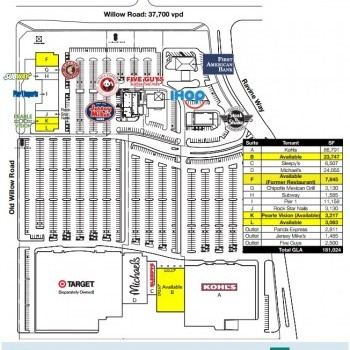 USA Shopping Malls Near You With Store Locations | Malls In ...