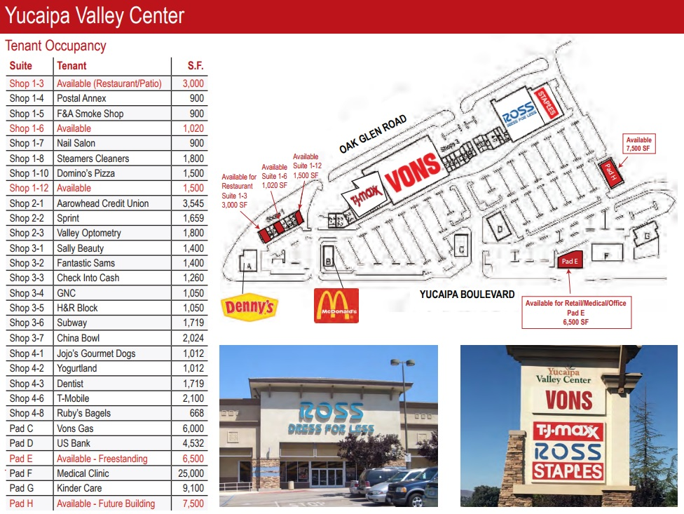 T Mobile In Yucaipa Valley Center Store Location Hours Yucaipa